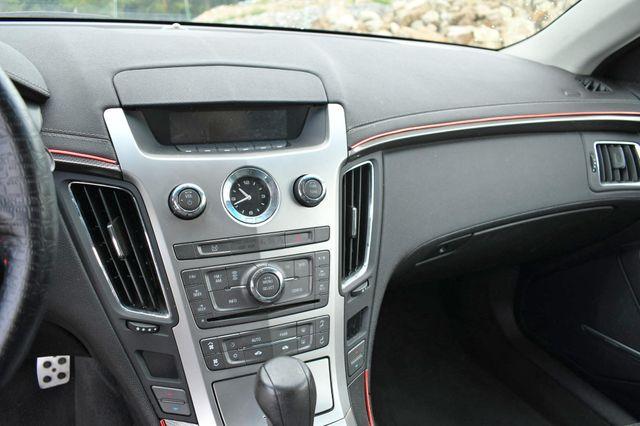 2010 Cadillac CTS Naugatuck, Connecticut 21