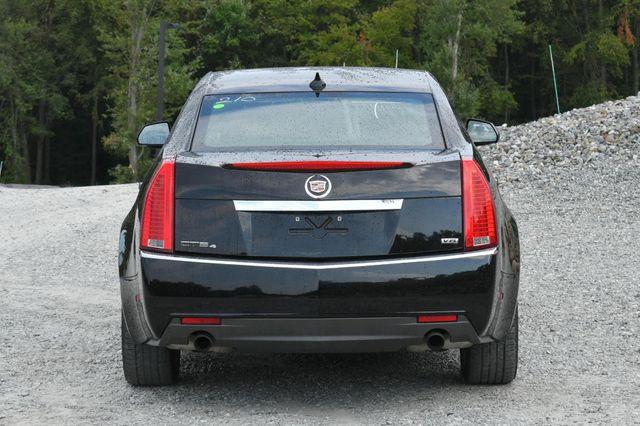 2010 Cadillac CTS Naugatuck, Connecticut 3
