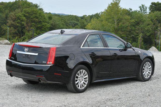 2010 Cadillac CTS Naugatuck, Connecticut 4