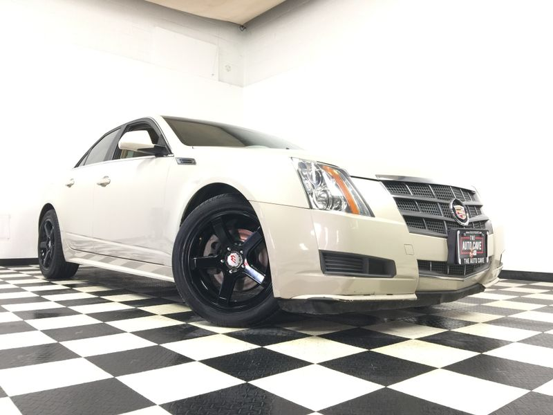 2010 Cadillac CTS Sedan *Easy Payment Options* | The Auto Cave in Addison