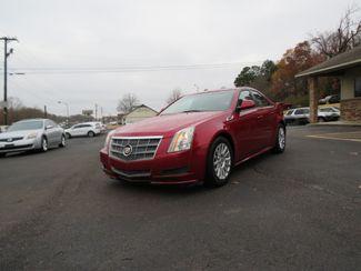 2010 Cadillac CTS Sedan Batesville, Mississippi 3