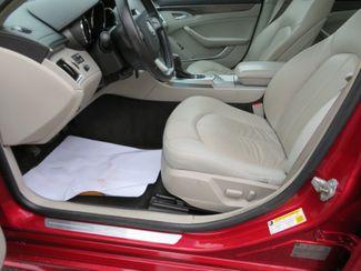 2010 Cadillac CTS Sedan Batesville, Mississippi 20