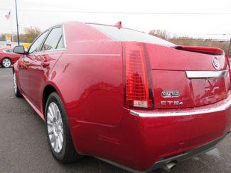 2010 Cadillac CTS Sedan Batesville, Mississippi 10