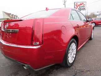 2010 Cadillac CTS Sedan Batesville, Mississippi 11