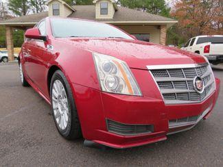 2010 Cadillac CTS Sedan Batesville, Mississippi 8