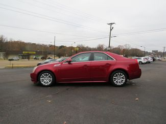 2010 Cadillac CTS Sedan Batesville, Mississippi 1