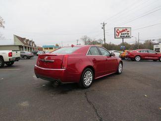 2010 Cadillac CTS Sedan Batesville, Mississippi 7