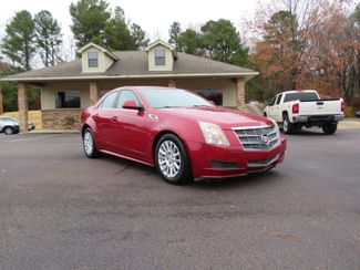 2010 Cadillac CTS Sedan Batesville, Mississippi 2