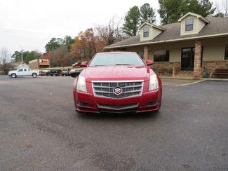 2010 Cadillac CTS Sedan Batesville, Mississippi 4