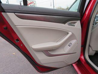 2010 Cadillac CTS Sedan Batesville, Mississippi 24