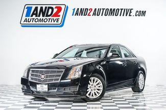 2010 Cadillac CTS Sedan Luxury in Dallas TX