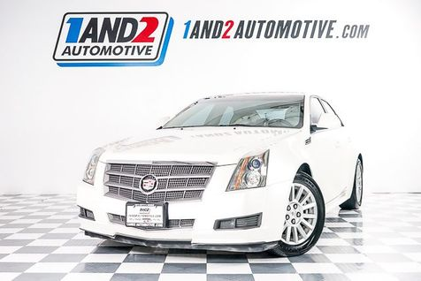 2010 Cadillac CTS Sedan Luxury in Dallas, TX