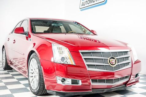 2010 Cadillac CTS Sedan Premium in Dallas, TX