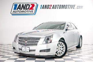 2010 Cadillac CTS Sedan Luxury in Dallas TX
