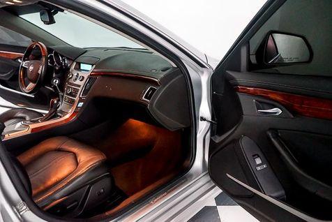 2010 Cadillac CTS Sedan Luxury in Dallas, TX