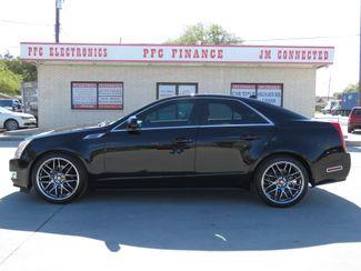 2010 Cadillac CTS Sedan Premium in Devine, Texas 78016
