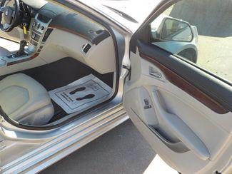2010 Cadillac CTS Sedan Luxury Fayetteville , Arkansas 12