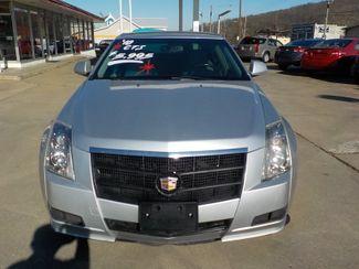 2010 Cadillac CTS Sedan Luxury Fayetteville , Arkansas 2