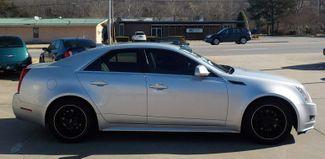 2010 Cadillac CTS Sedan Luxury Fayetteville , Arkansas 3