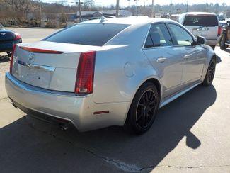 2010 Cadillac CTS Sedan Luxury Fayetteville , Arkansas 4