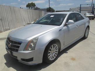 2010 Cadillac CTS Sedan Luxury Gardena, California