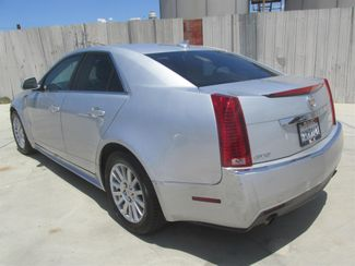 2010 Cadillac CTS Sedan Luxury Gardena, California 1