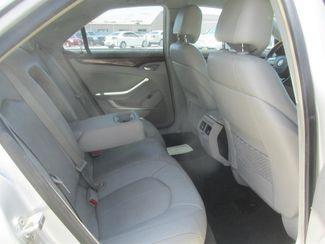 2010 Cadillac CTS Sedan Luxury Gardena, California 11