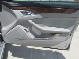 2010 Cadillac CTS Sedan Luxury Gardena, California 12
