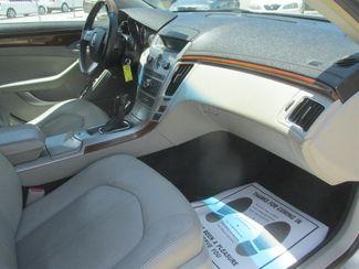 2010 Cadillac CTS Sedan Luxury Gardena, California 7