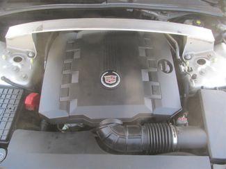 2010 Cadillac CTS Sedan Luxury Gardena, California 14