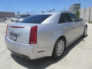 2010 Cadillac CTS Sedan Luxury Gardena, California 2