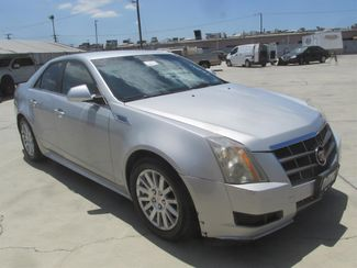 2010 Cadillac CTS Sedan Luxury Gardena, California 3