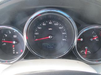 2010 Cadillac CTS Sedan Luxury Gardena, California 5