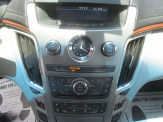 2010 Cadillac CTS Sedan Luxury Gardena, California 6