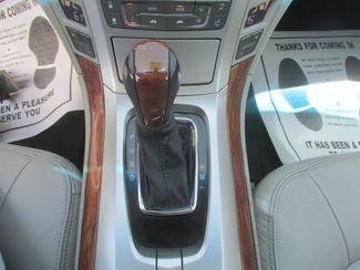 2010 Cadillac CTS Sedan Luxury Gardena, California 8