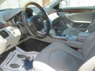 2010 Cadillac CTS Sedan Luxury Gardena, California 4