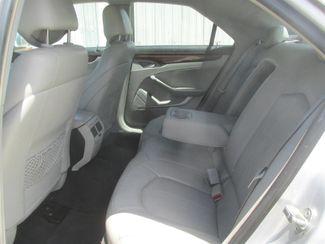 2010 Cadillac CTS Sedan Luxury Gardena, California 10