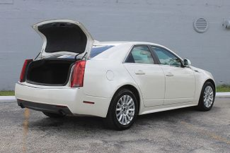 2010 Cadillac CTS Sedan Hollywood, Florida 38