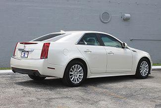 2010 Cadillac CTS Sedan Hollywood, Florida 4