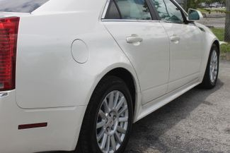 2010 Cadillac CTS Sedan Hollywood, Florida 5