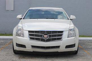 2010 Cadillac CTS Sedan Hollywood, Florida 43