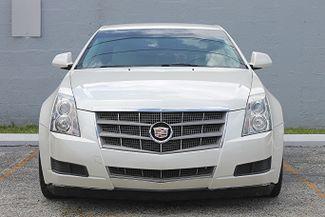 2010 Cadillac CTS Sedan Hollywood, Florida 12