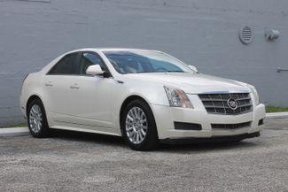 2010 Cadillac CTS Sedan Hollywood, Florida 29