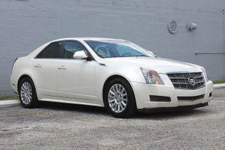 2010 Cadillac CTS Sedan Hollywood, Florida 22