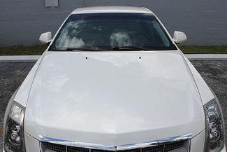 2010 Cadillac CTS Sedan Hollywood, Florida 34