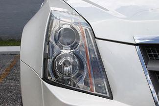 2010 Cadillac CTS Sedan Hollywood, Florida 30