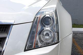 2010 Cadillac CTS Sedan Hollywood, Florida 31