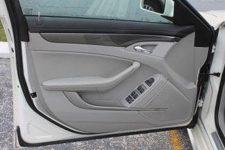 2010 Cadillac CTS Sedan Hollywood, Florida 45