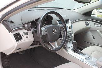 2010 Cadillac CTS Sedan Hollywood, Florida 14