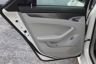 2010 Cadillac CTS Sedan Hollywood, Florida 46